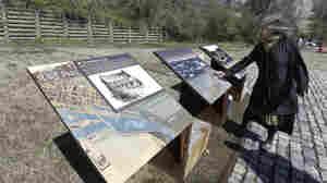 Richmond, Va., Wrangling Over Future Of Historic Slave Trade Site