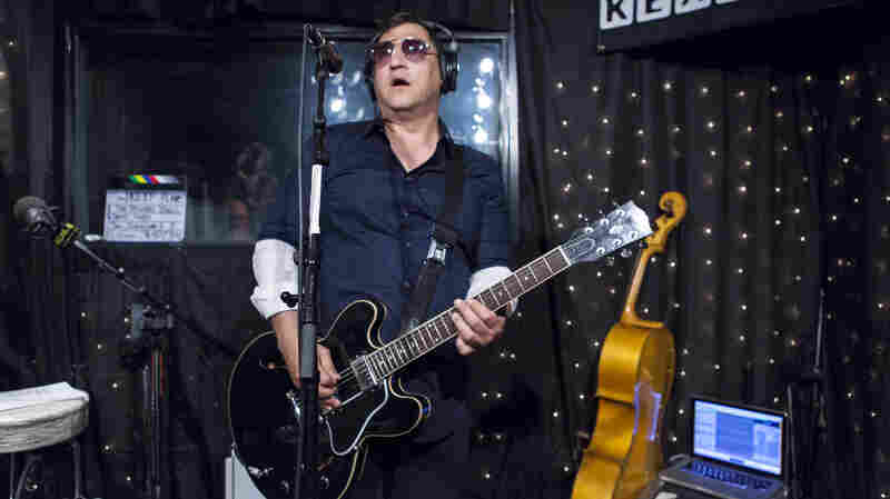 The Afghan Whigs, performing live at KEXP.