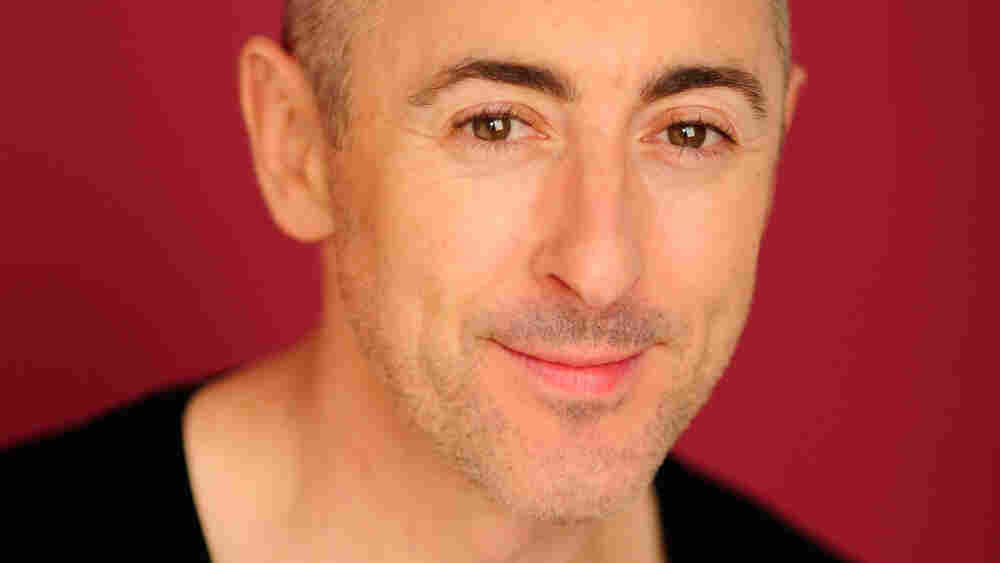 For Alan Cumming, Life Is (Once Again) A Cabaret