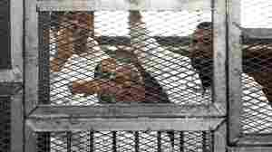 Egyptian Court Hands Down 683 Death Sentences