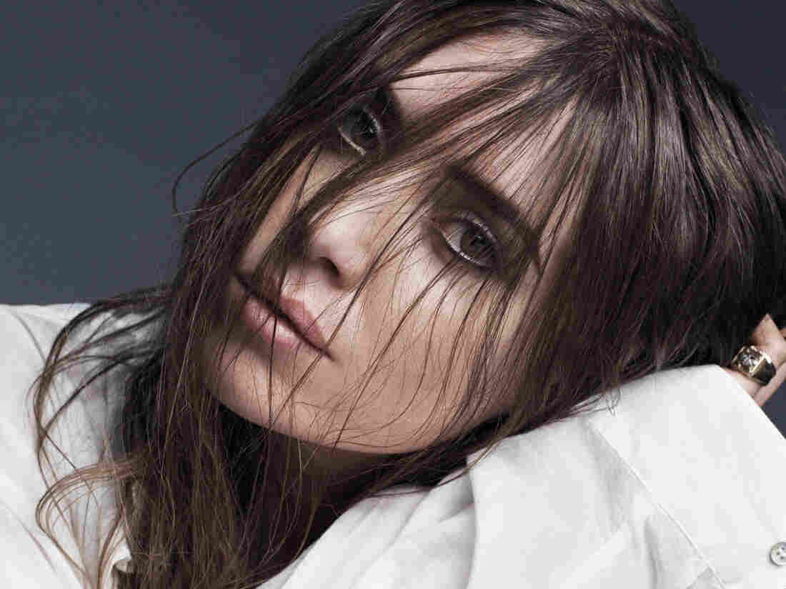 Lykke Li's new album, I Never Learn, comes out May 5.