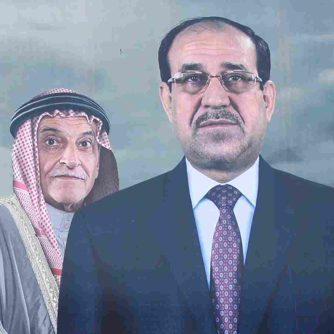How To Survive In Iraqi Politics