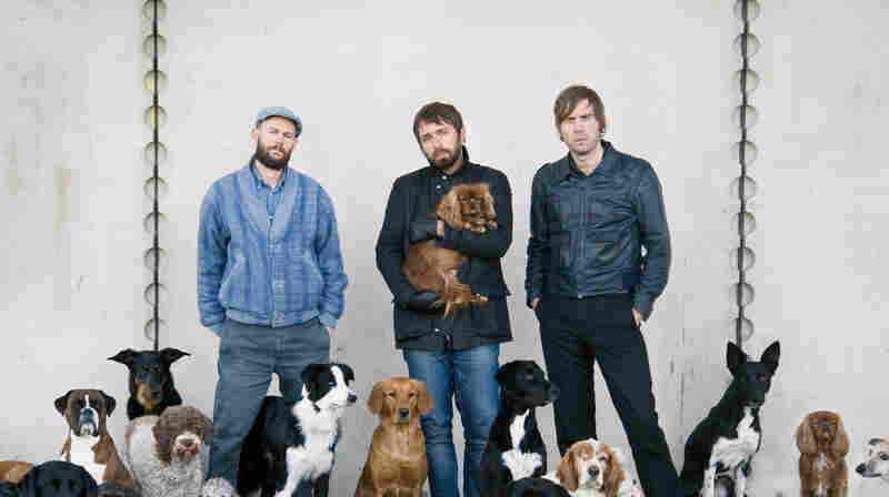 Peter Bjorn And John On World Cafe