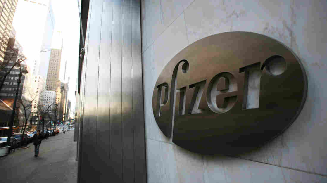 For now, Pfizer's world headquarters remains in New York. But a deal for AstraZeneca could turn Pfizer British.
