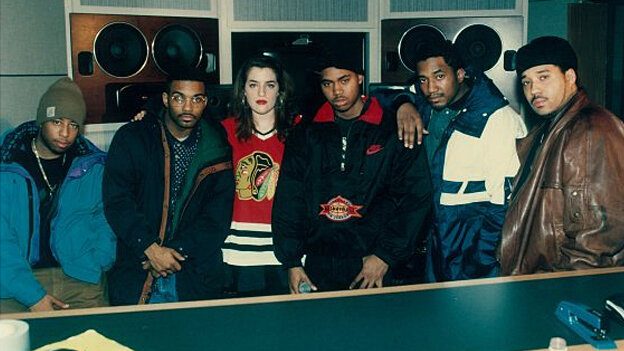 Interview: Faith Newman On Nas, Illmatic And Def Jam : The Record ...