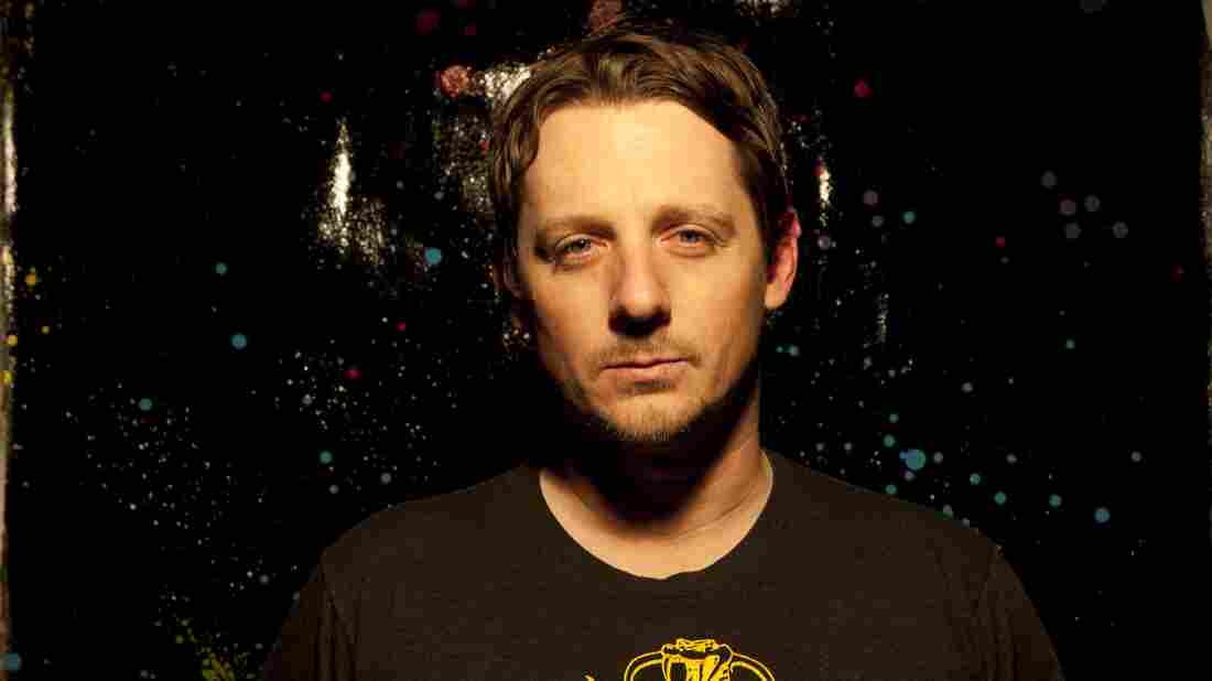 Sturgill Simpson's new album, Metamodern Sounds in Country Music, comes out May 13.