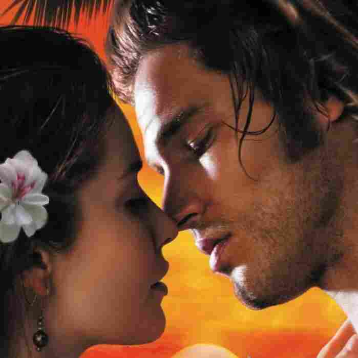 Return Of A Classic Romance: 'The Windflower' Sails Again