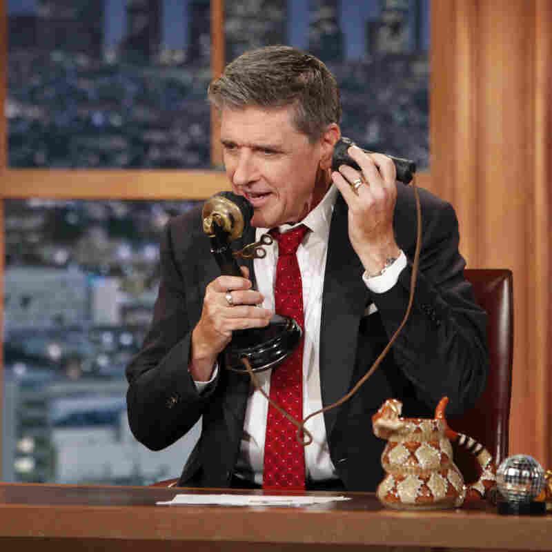 How Craig Ferguson Unmade The Late-Night Talk Show