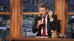 Craig Ferguson set a very individual course for himself in a field with a lot of standard elements. Now, as David Letterman moves on from CBS late night, Ferguson does too.
