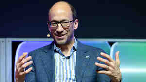 Twitter CEO Dick Costolo says the company