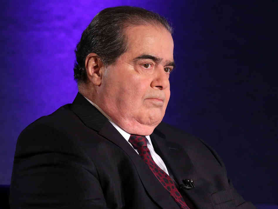 Whether the error in Supreme Court Justice Antonin Scalia's recent dissent was originally his fault or a clerk's doesn't make it less cringeworthy.