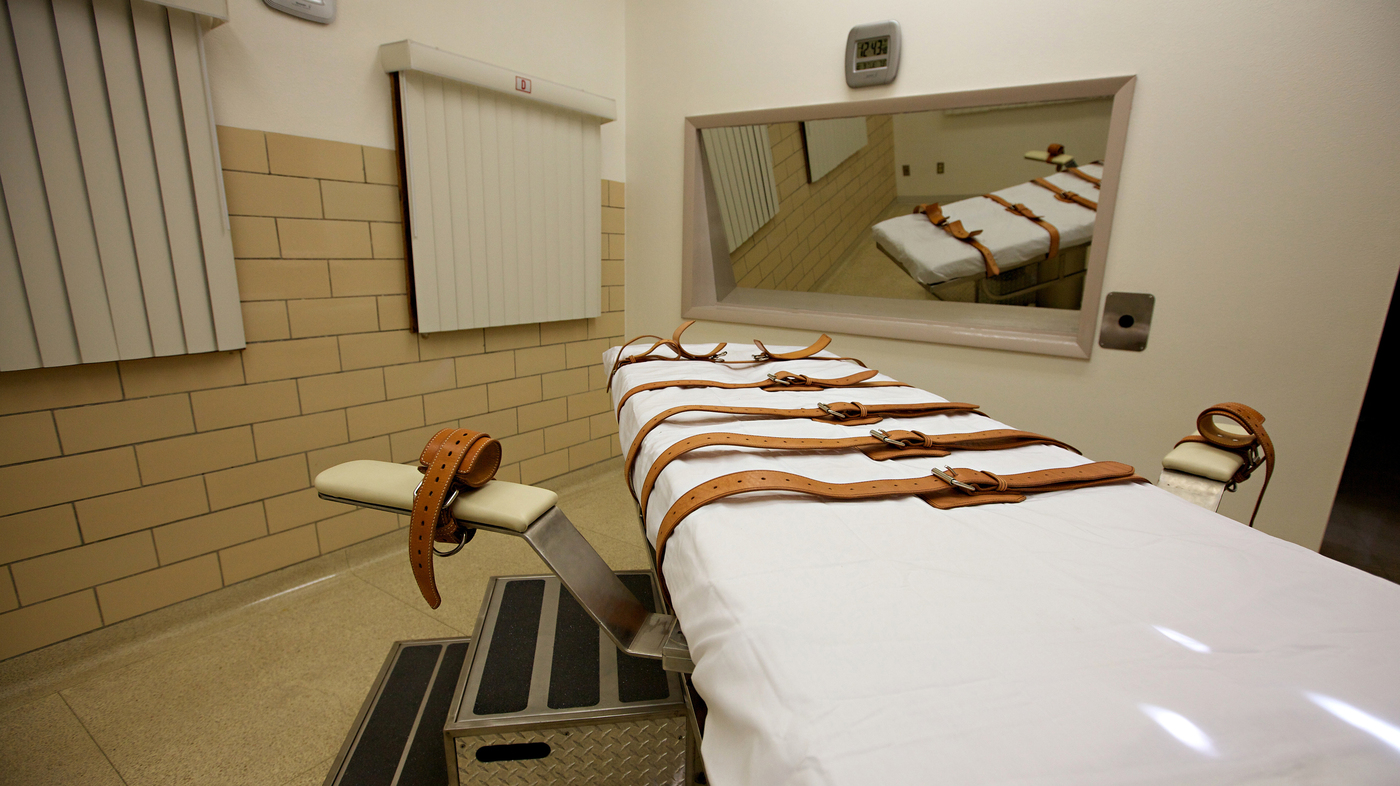 Car Talk Podcast >> Botched Oklahoma Execution Prompts Questions About Lethal ...