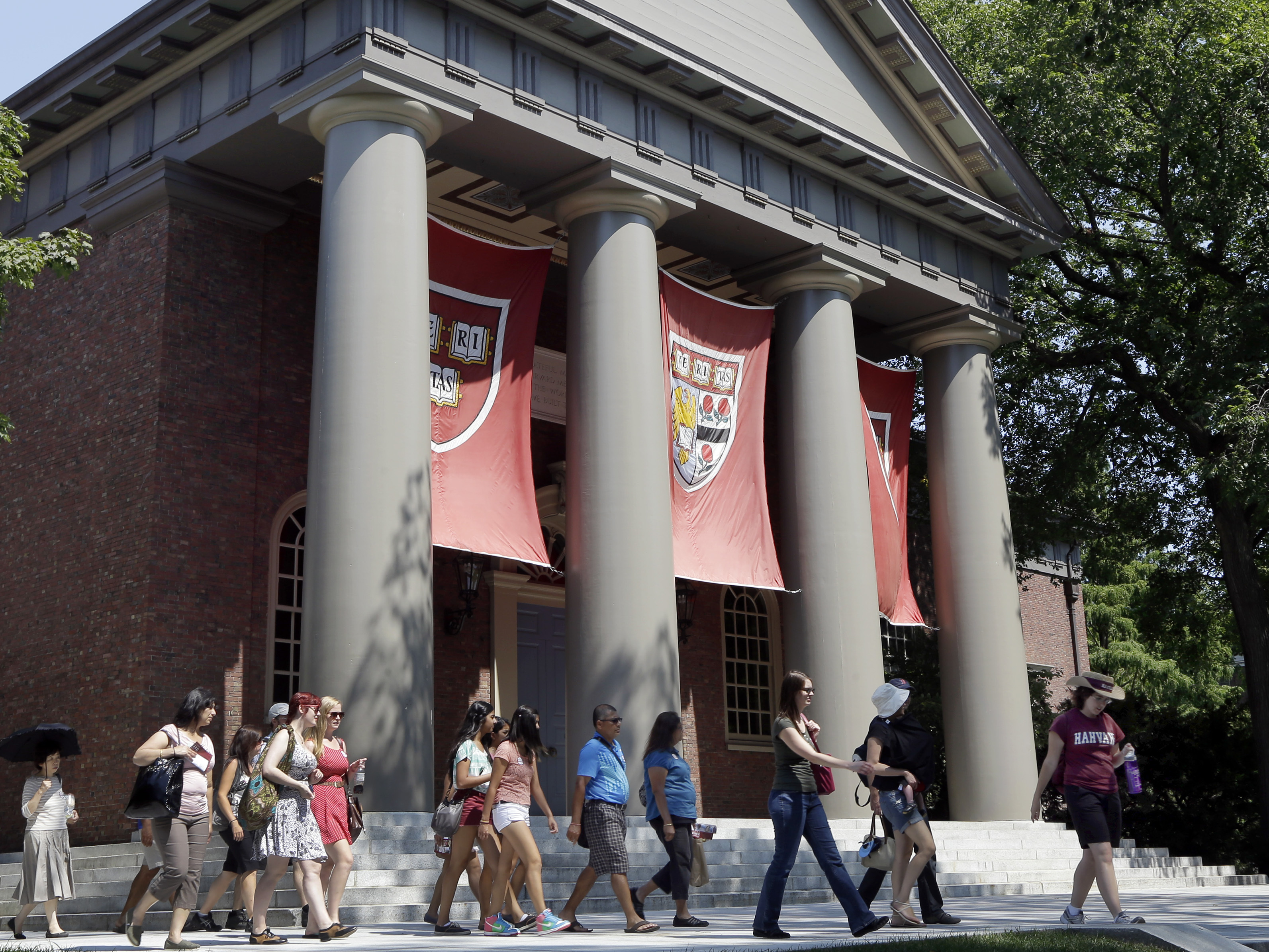 55 Colleges, Universities Under Investigation For Abuse Claims