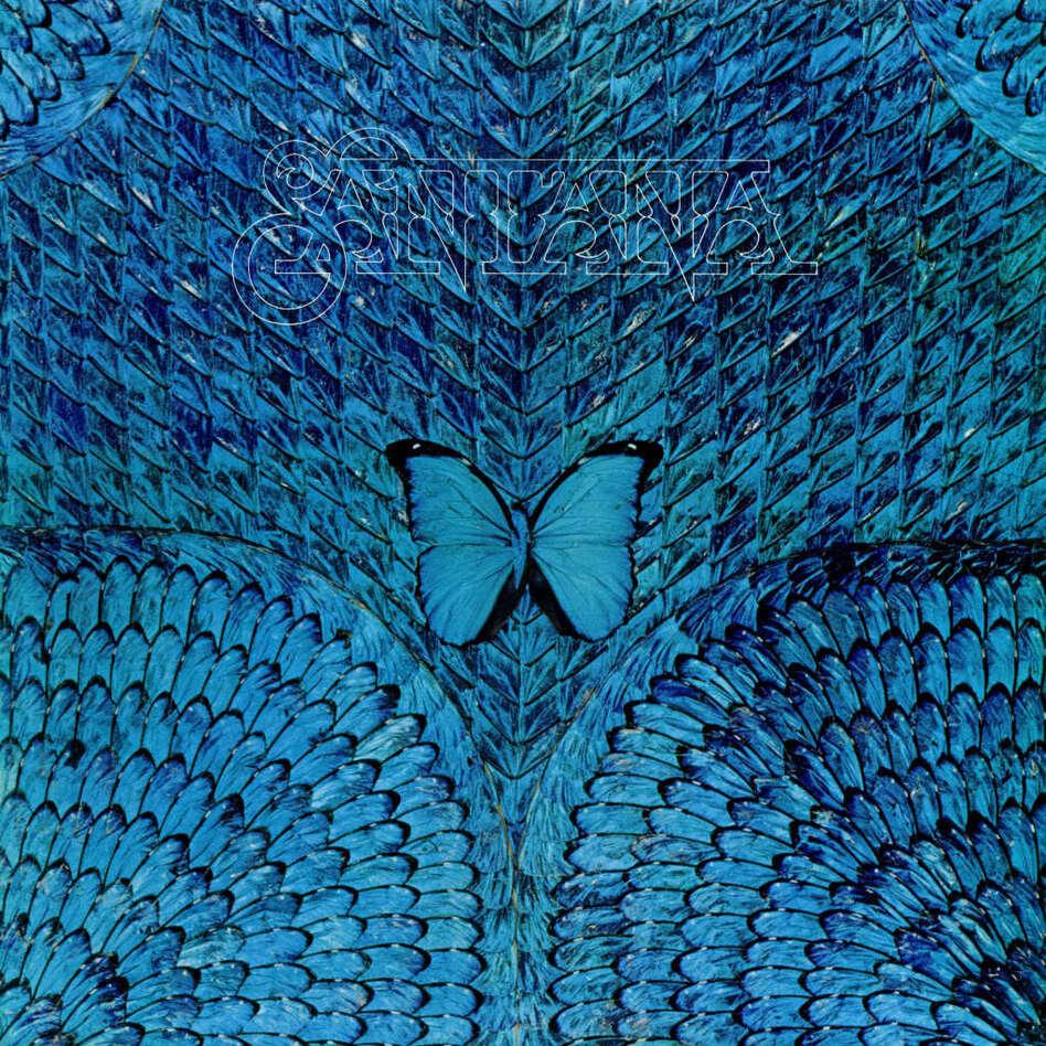 Borboletta cover