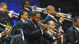 The 2014 Jazz At Lincoln Center Gala Concert