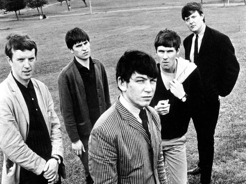 Image of: Alan Price The Animals The British Invasion That Wasnt Reddit The Animals The British Invasion That Wasnt Npr