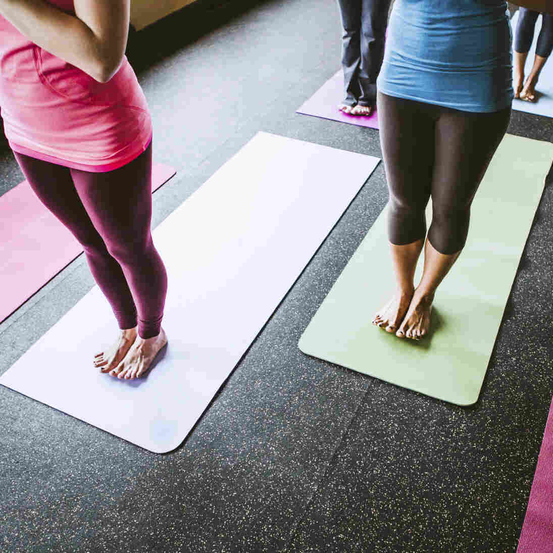 When A Yoga Teacher Ticks You Off, Is It Rude To Walk Out?