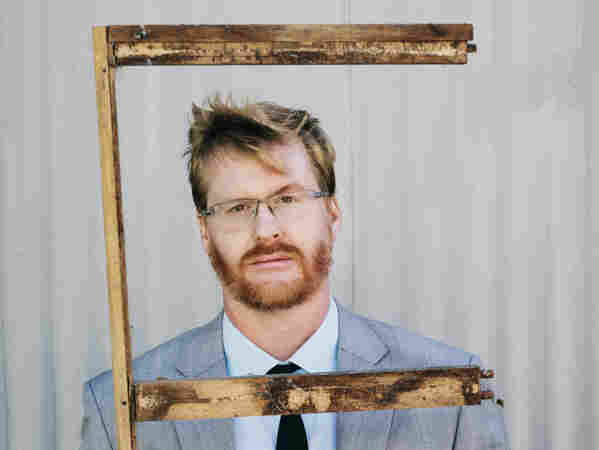 Comedian Kurt Braunohler does not speak German, but that didn't stop him from faking his way to an audition for the film Brüno.