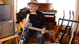 Ray Bonneville, 'Where Has My Easy Gone' (Live)