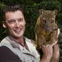 San Diego Zoo Animal Ambassador Rick Schwartz.