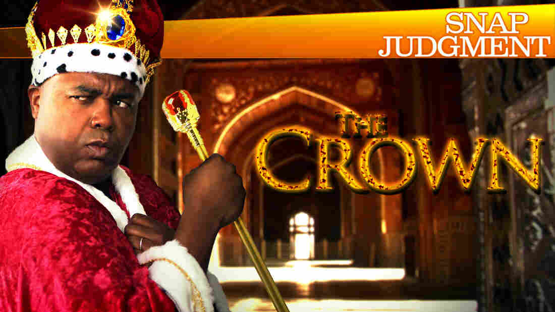 """SNAP JUDGMENT Episode #403 """"The Crown"""""""