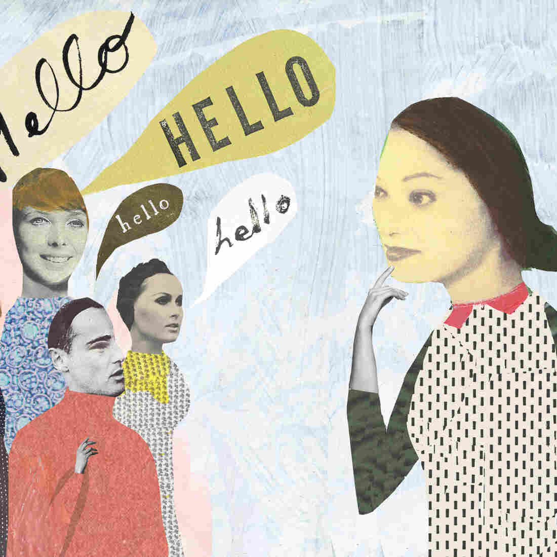 You Had Me At Hello: The Science Behind First Impressions