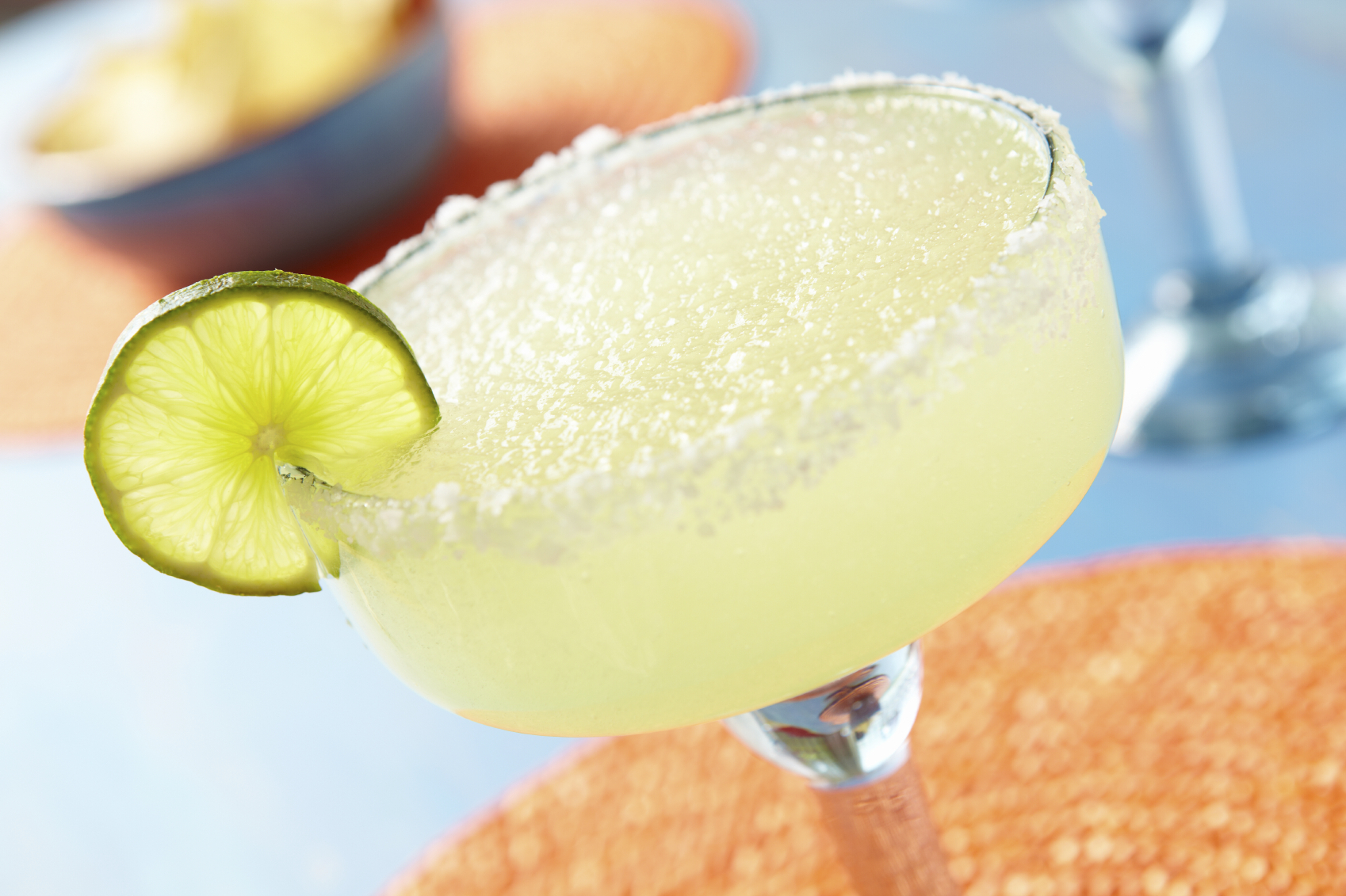 The Lime Shortage: Still Messing With Your Margarita
