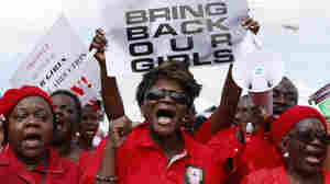 Where Are The Missing Nigerian Schoolgirls?