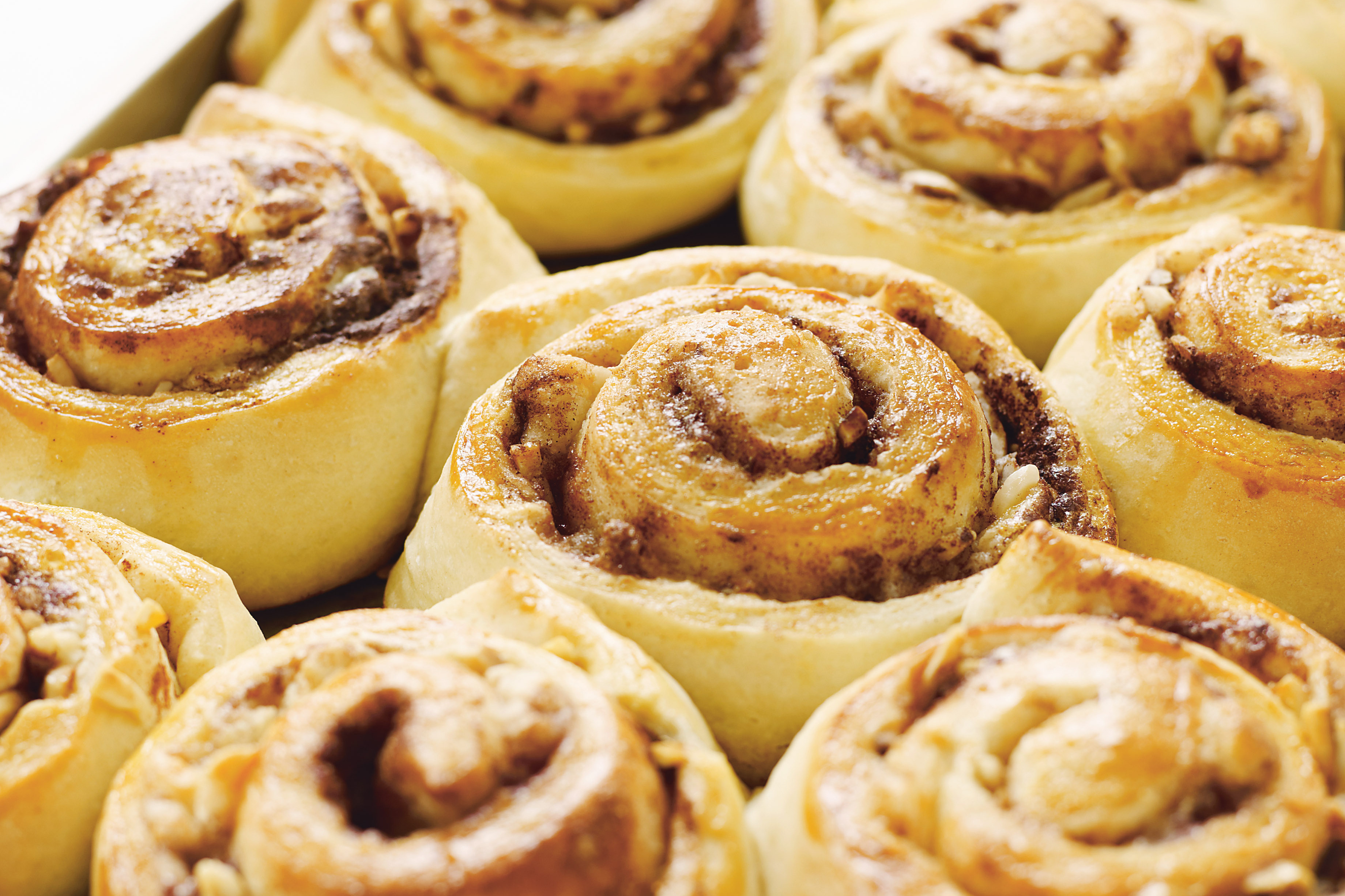 Bake Mom Some Skillingsboller: Simple Buns With A Tricky Name