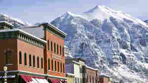Colorado Redraws Insurance Map To Cut Sky-High Ski-Town Rates