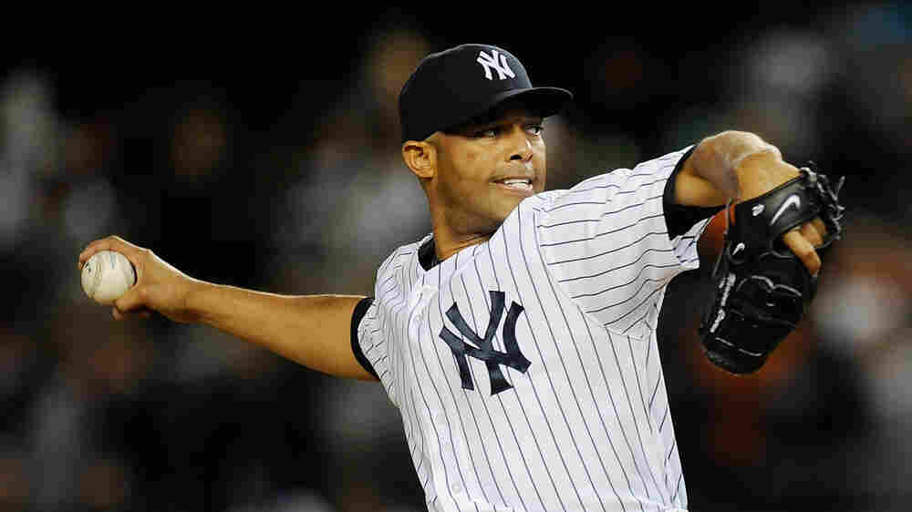 With Faith And Focus, Mariano Rivera Became Baseball's 'Closer'