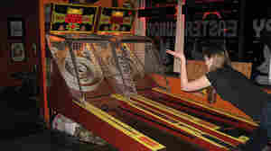Brewskee-Ball Founders Refuse To Be Sidelined By Trademark Case