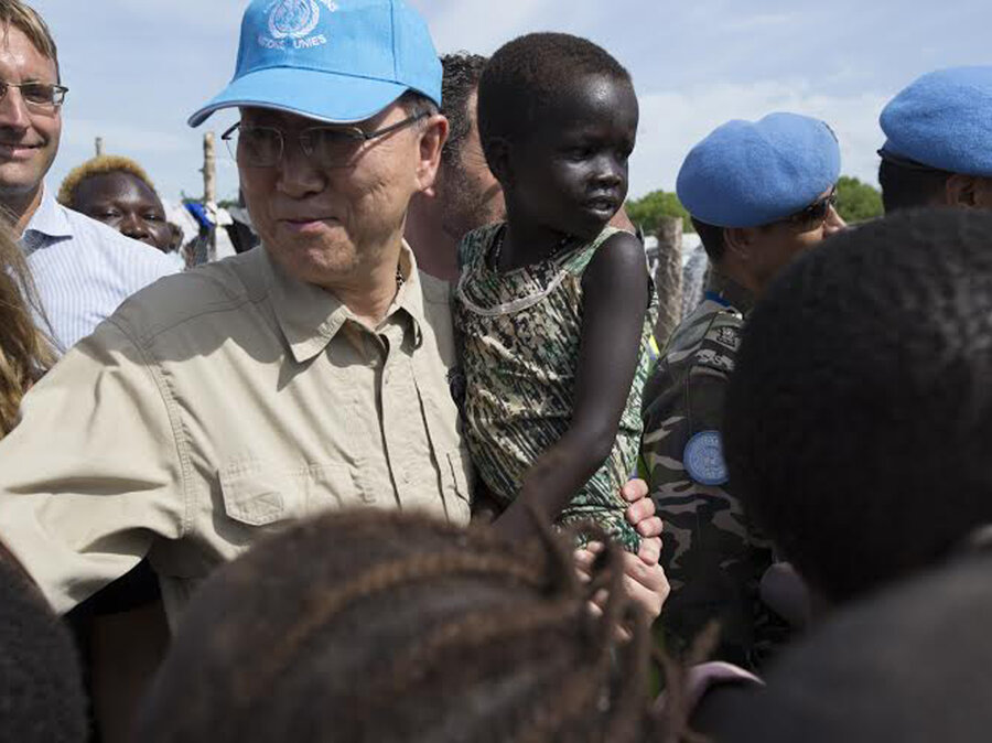 Can africans do a better job of peacekeeping in south sudan the can africans do a better job of peacekeeping in south sudan publicscrutiny Image collections