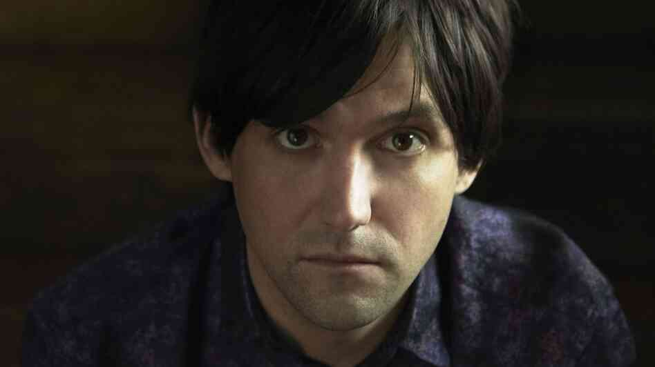 Conor Oberst's new album, Upside Down Mountain, comes out May 20.