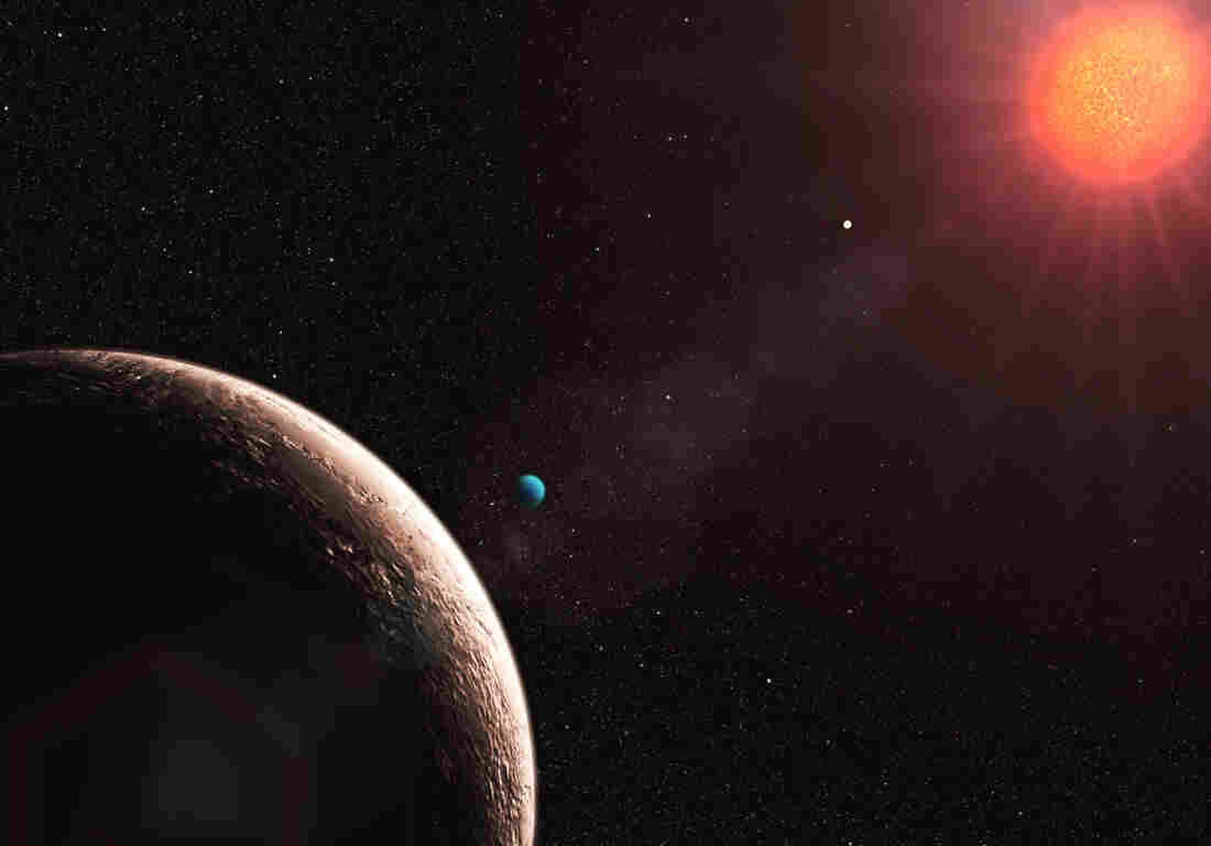 Habitable Planets May Not Look Exactly Like The Earth : 13 ...