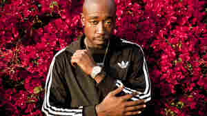 Freddie Gibbs: 'I Think I'm The Best Rapper'