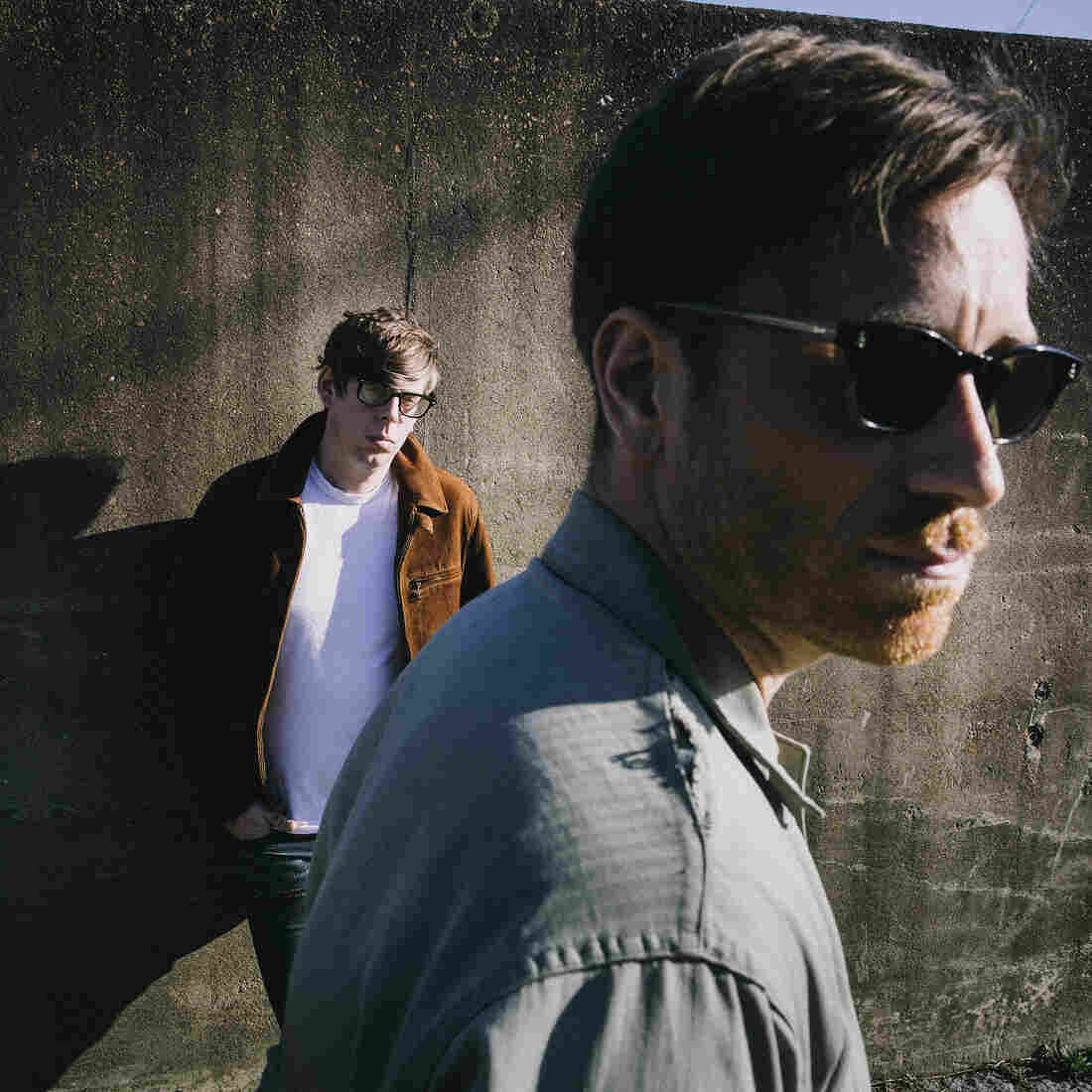 Listen: How The Black Keys Made 'Turn Blue'