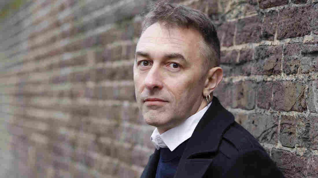 Yann Tiersen's new album, Infinity, comes out May 20.