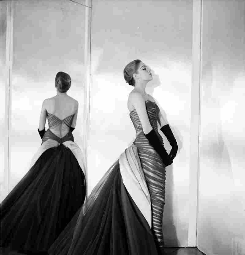 The Butterfly gown from 1954.