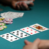 From poker enthusiast to World Series competitor in 'The Noble Hustle'