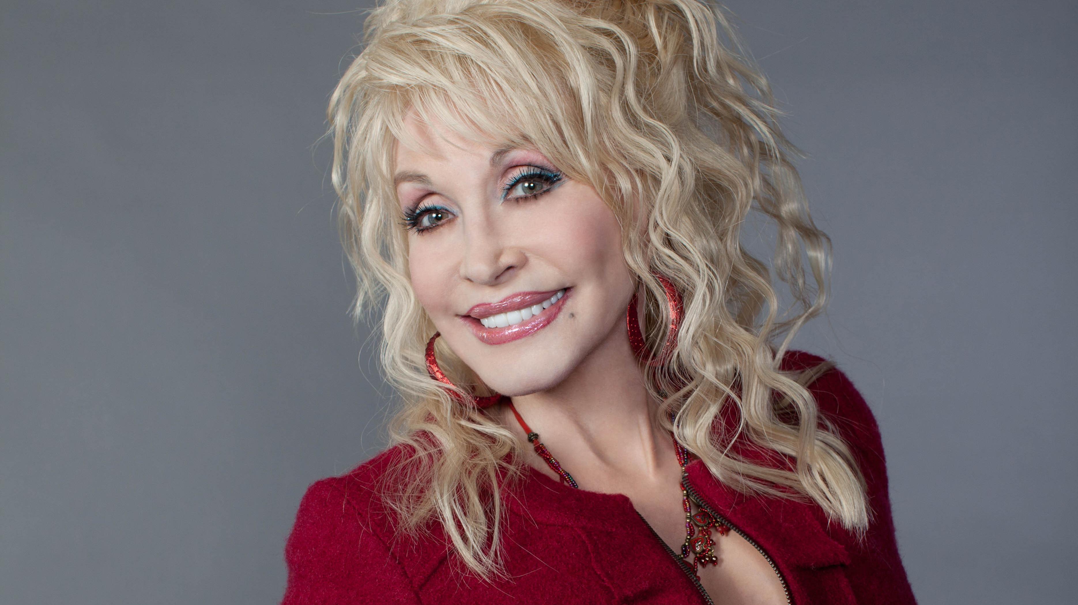 Dolly Parton S Long Journey Home Npr