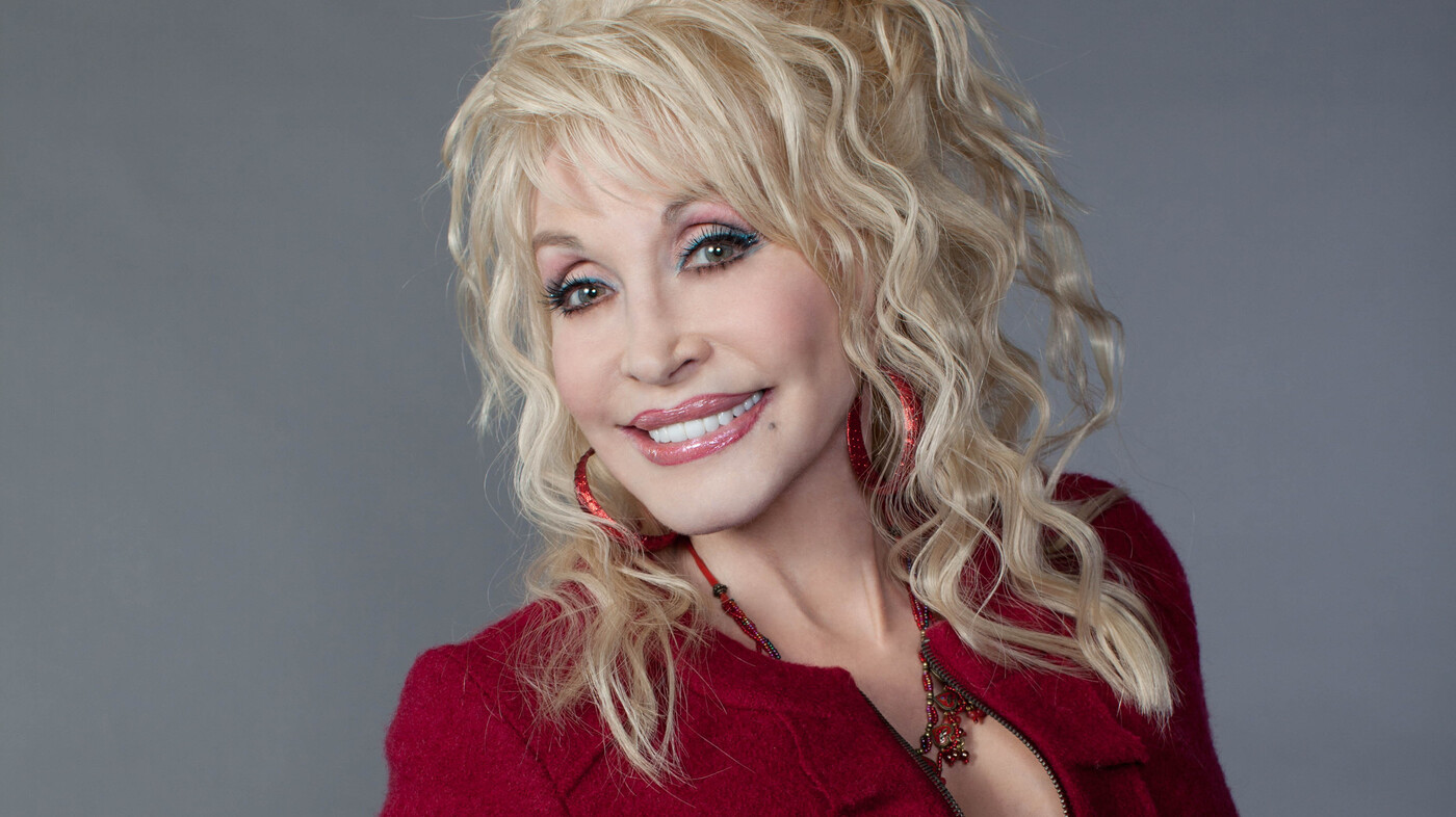 6acbe4c62296 Dolly Parton s Long Journey Home.