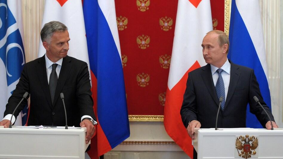 Putin Ukraine News