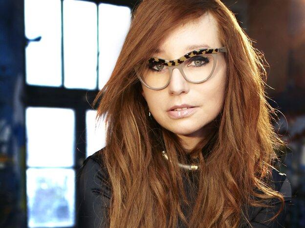 Tori Amos, new album, her 14th, is called Unrepentant Geraldines.