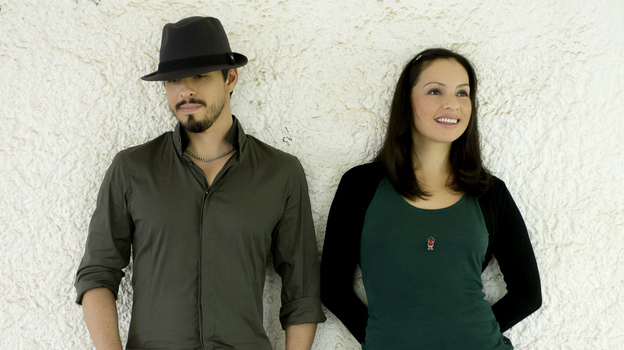 Rodrigo Y Gabriela's latest album is 9 Dead Alive. (Courtesy of the artist)