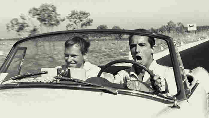 Two Italys Take A Road Trip In 'Il Sorpasso'