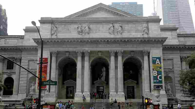 Book News: New York Public Library Scraps Controversial Renovation