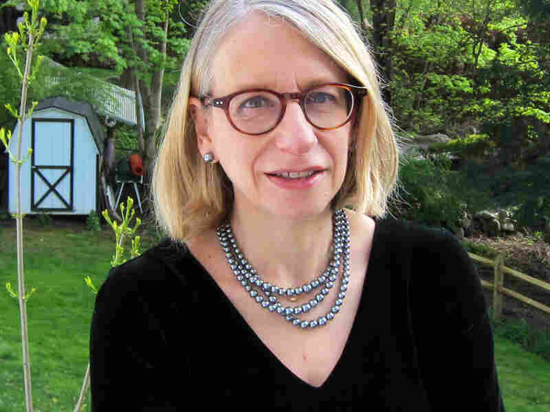 Roz Chast's cartoons have also been published in Scientific American, Harvard Business Review and Mother Jones.
