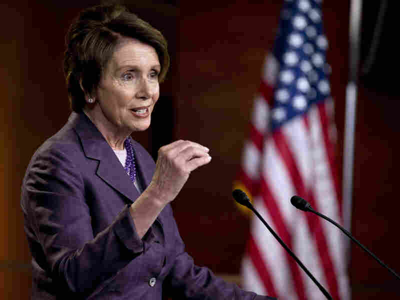 House Minority Leader Nancy Pelosi, D-Calif., said Friday that negotiations were continuing with House Speaker John Boehner, R-Ohio, over a Democratic role in the investigation into the circumstances surrounding the attack on the U.S. diplomatic mission in Benghazi, Libya, in 2012.