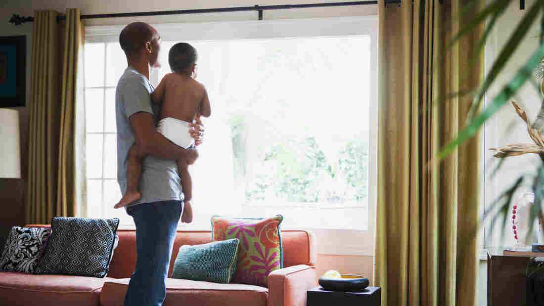 Want to hire smart men? Give them paternity leave.